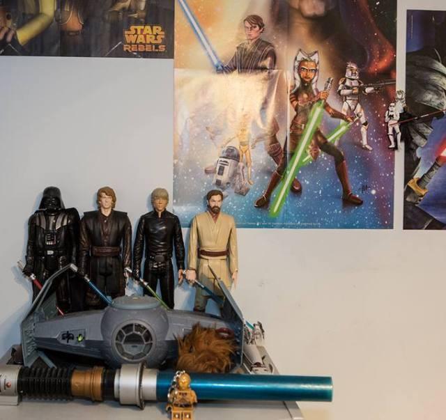 Padewan Star Wars (5)