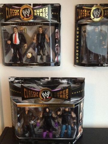 Dieter WWE (2)