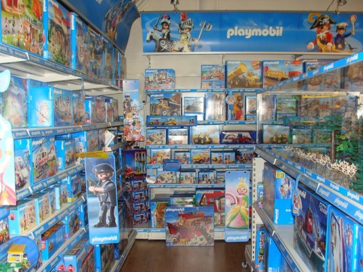 2T-Toys Playmobil
