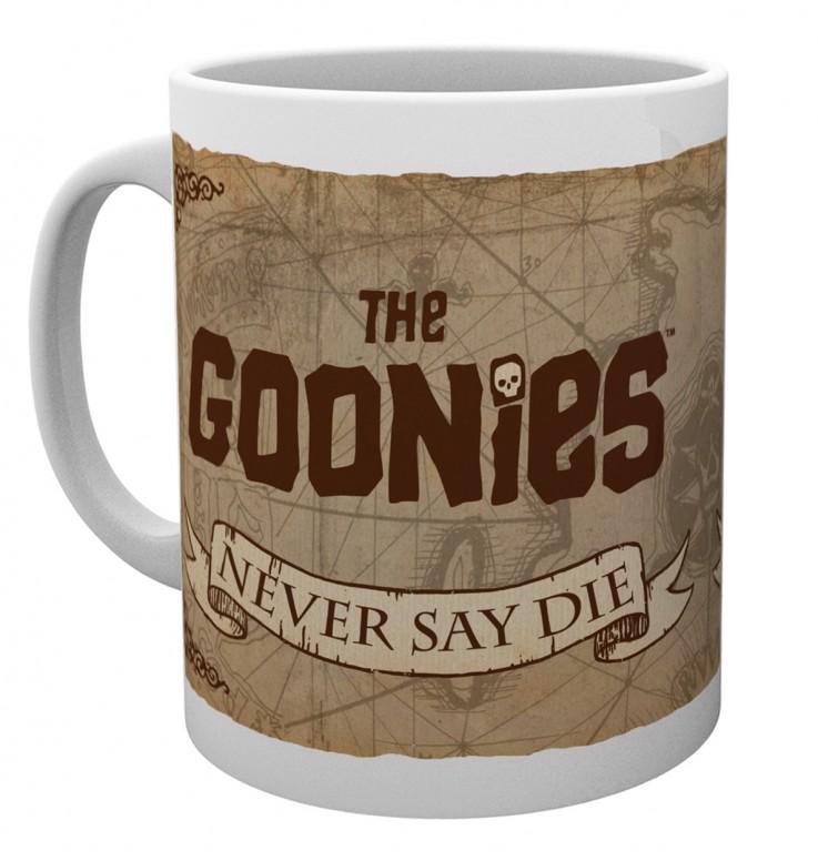 The Goonies Mug