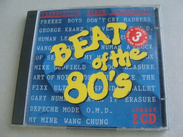 Beat Of The 80's