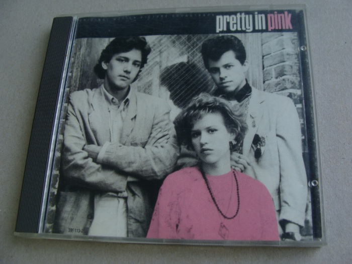 Pretty In Pink Molly Ringwald