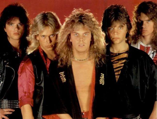 Europe 1986