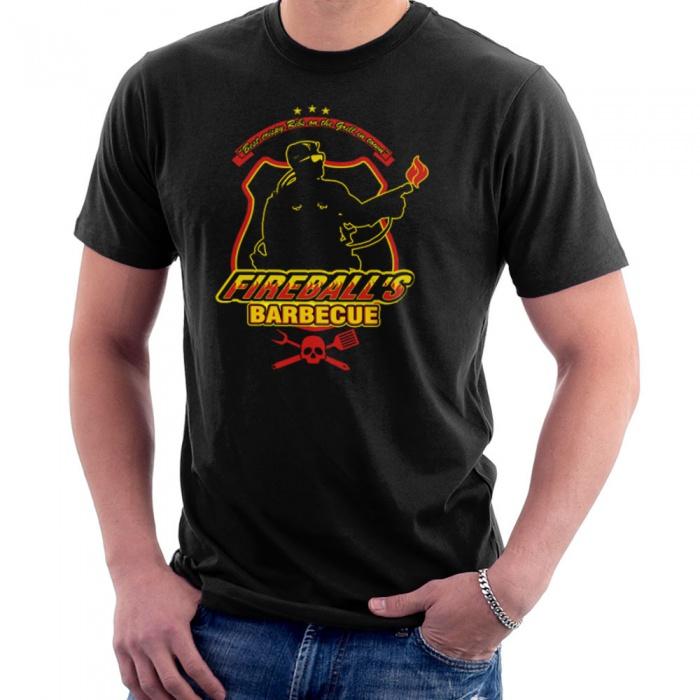 Shirts The Running Man