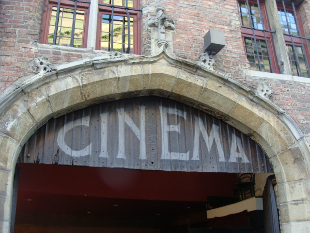 Willow Cinema Liberty