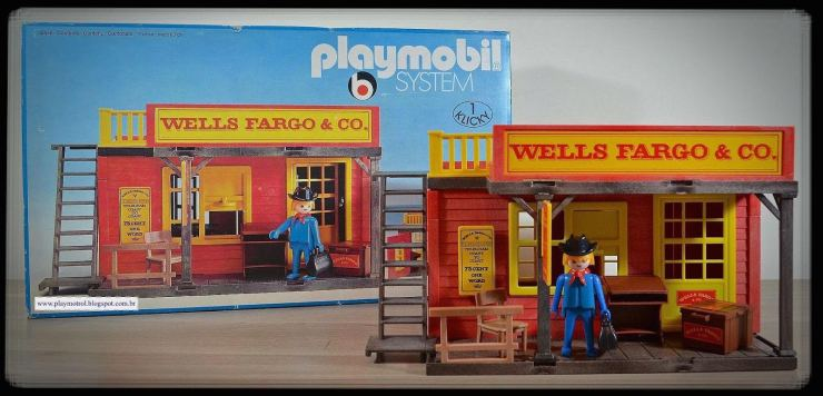 Ricardo Ramos Playmobil