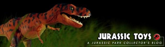 Jurassic Park 80sGeek Mancave Blog