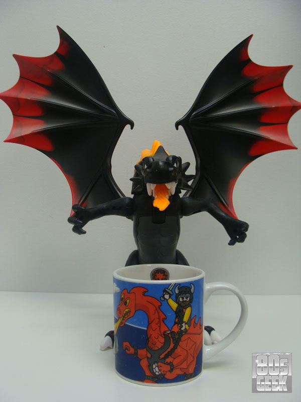mugshot playmbil dragon