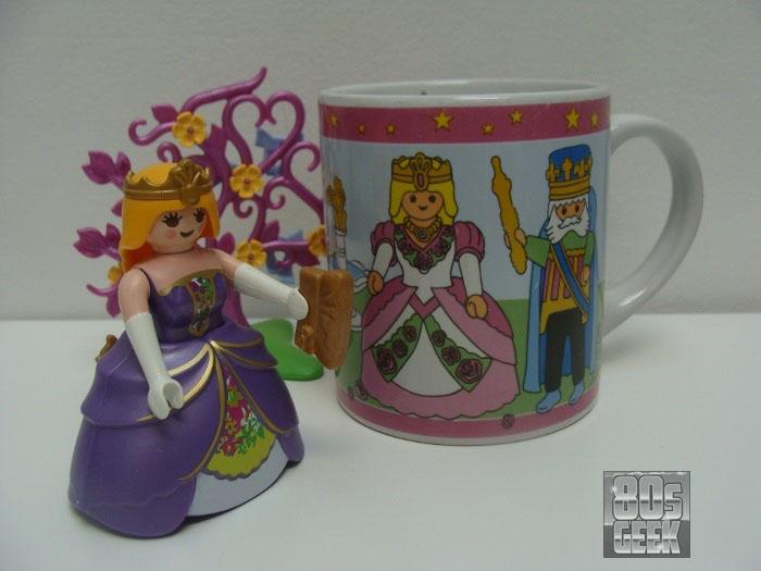 mug mugshot Playmobil