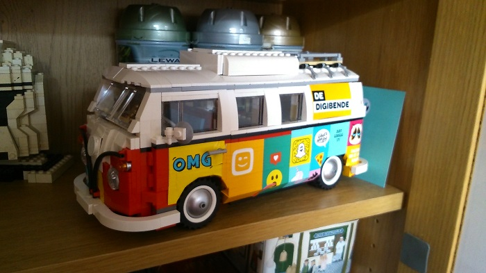 LEGO Telenet