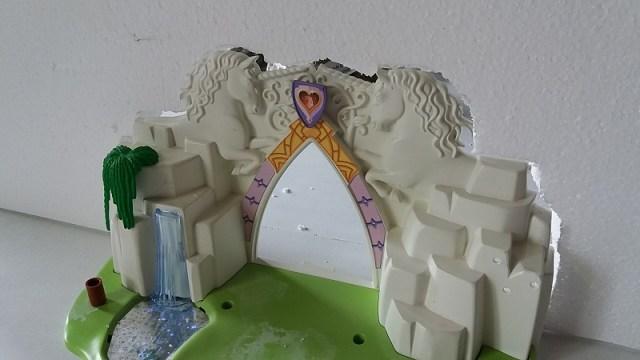 playmobil diorama leerschool
