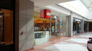 LEGO store wijnegem Shopping Center Wijnegem