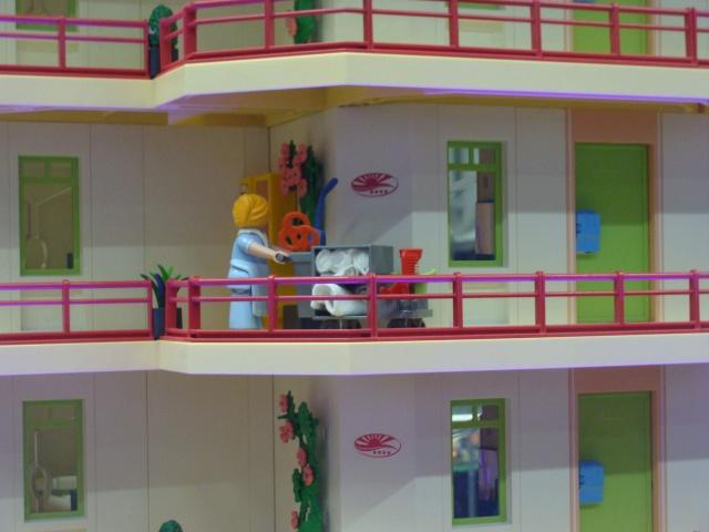 Arno Ingrid Vermolen Playmobil Balen 2018