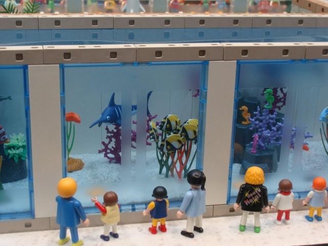 Seaworld Playmobil Balen 2018