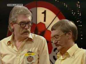 Bullseye contestants