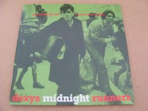 80s Geek dexy Midnight Runners