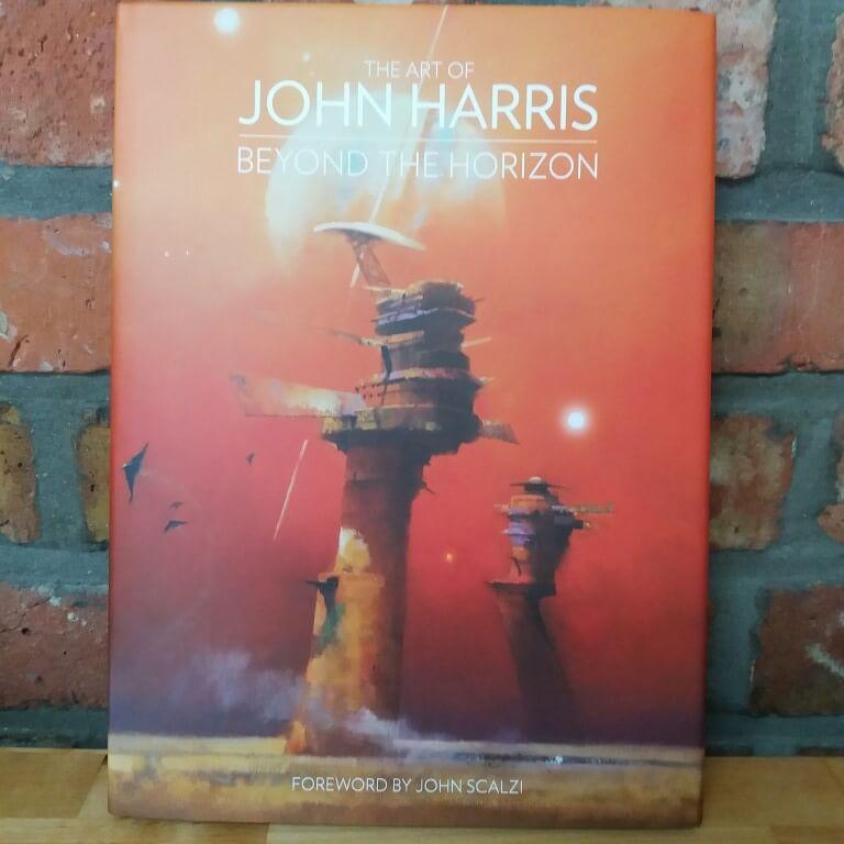 Art of John Harris
