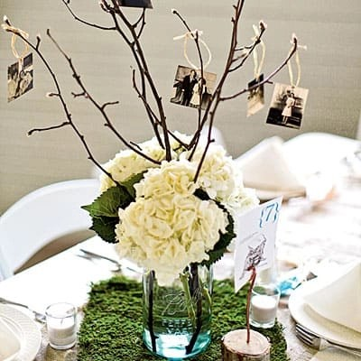 80th Birthday Centerpieces Easy Ideas For Festive 80th Birthday Table Decorations