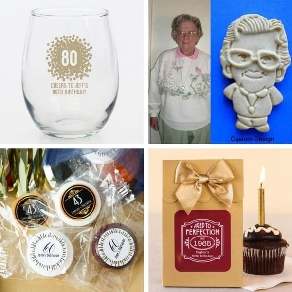 Cheers To 80 Years Party Theme Guide Impressive But Easy Party Plan
