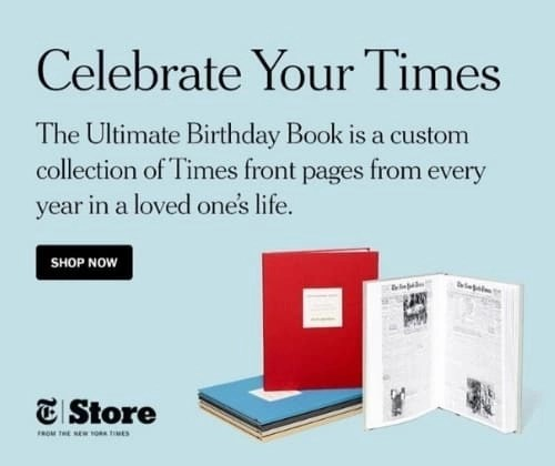 80th Birthday Gift Ideas 50 Awesome Gifts For 80 Year Olds 2021