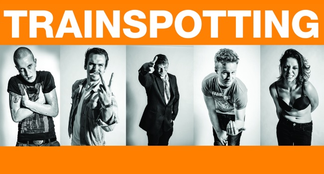 Trainspotting SFV