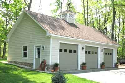 Garages Garage Plans 84 Lumber
