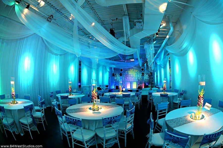 A9 Event Space Modern Stylish Wedding Venue In Ft
