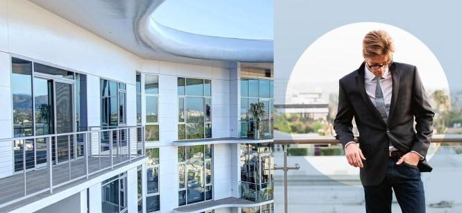 Luxury Apartments 8500 Burton Way Los Angeles