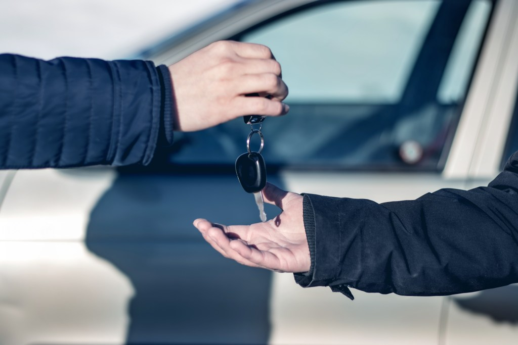 How To Buy A Car Out Of State >> How To Buy A Car From A Private Seller In New York State
