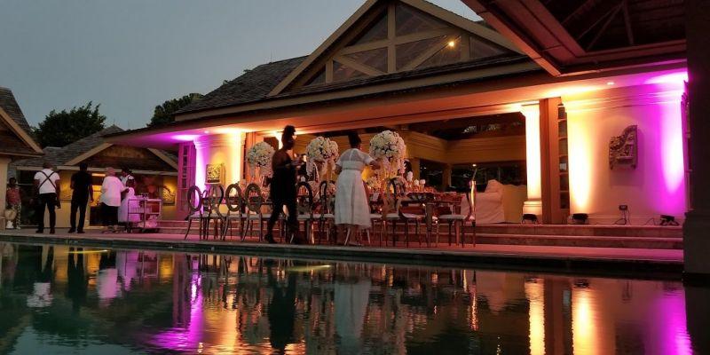 Silent Waters Villa Jamaica 876 Sounds