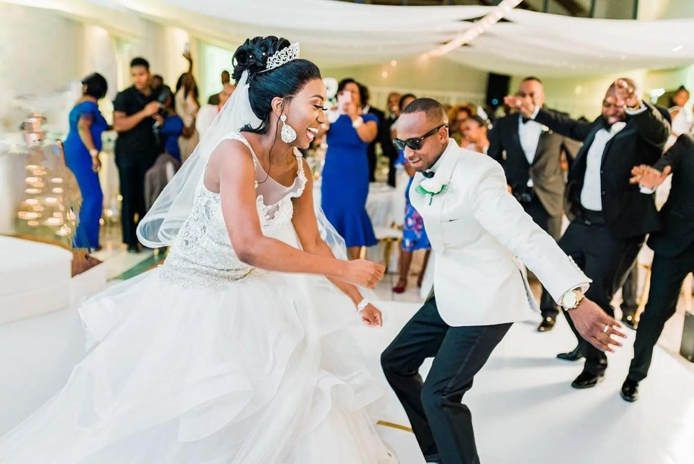 Wedding Entrance Dance Ideas