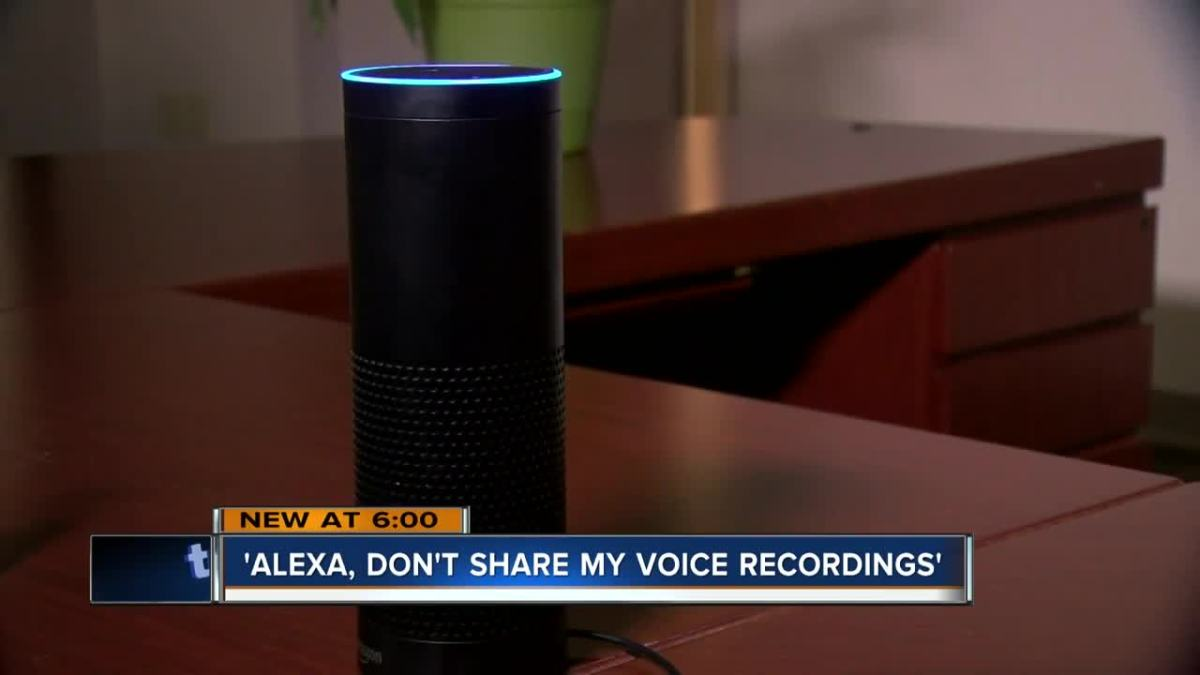 Alexa, Do You Record Kids' Conversations? These Law Firms Think So.