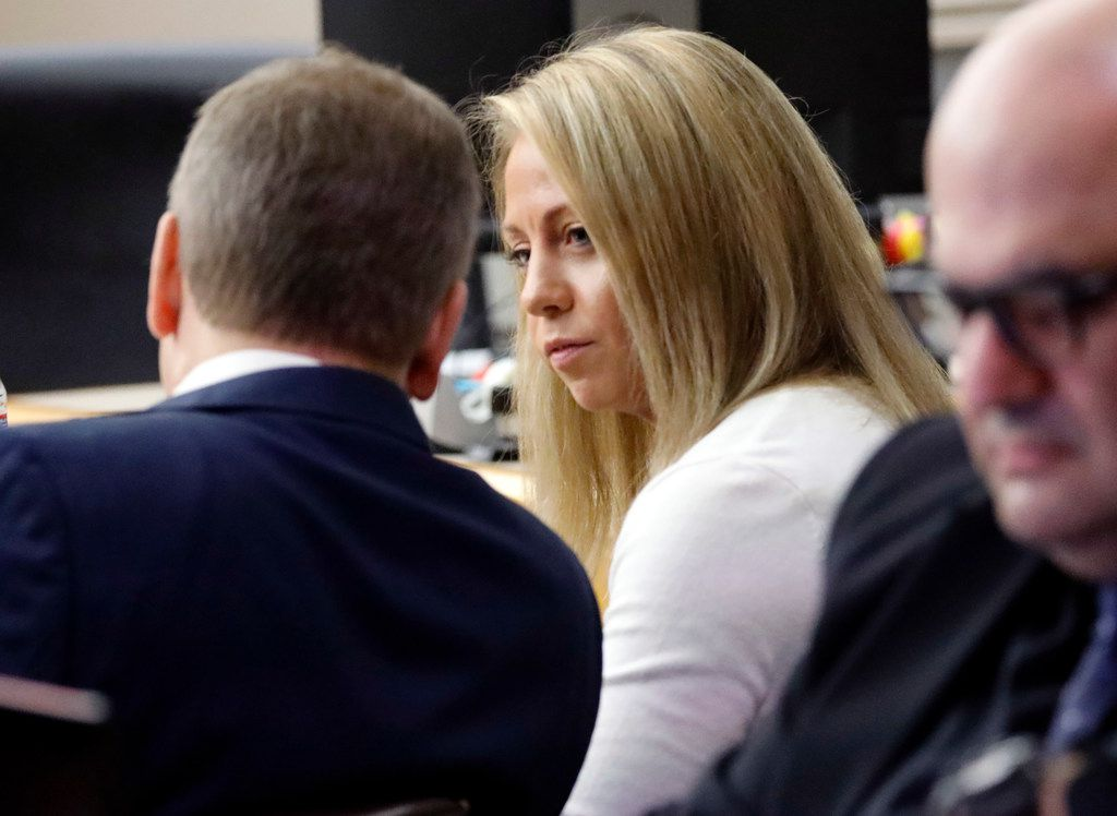 Trial Opens for Former Officer Who Killed Unarmed Black Man in His Apartment