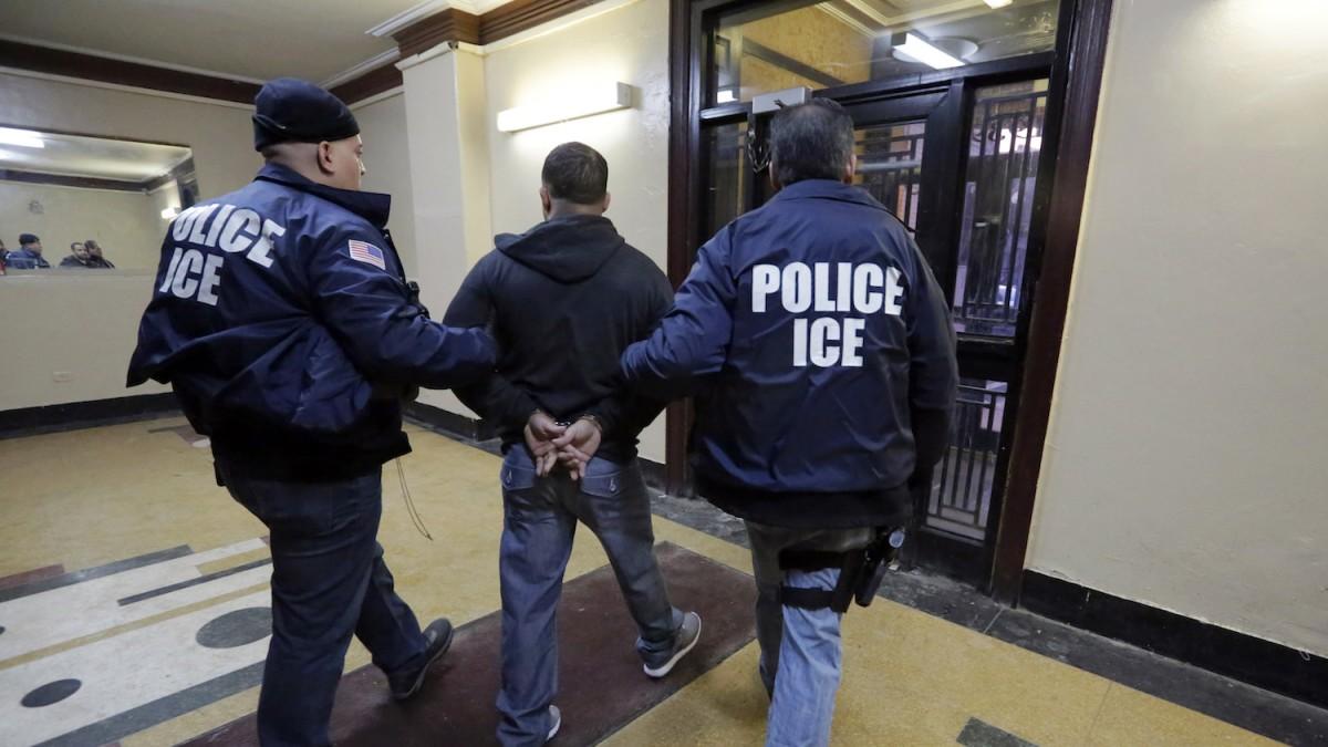 Deportation of Undocumented Has Little Impact on Crime Rates: Study