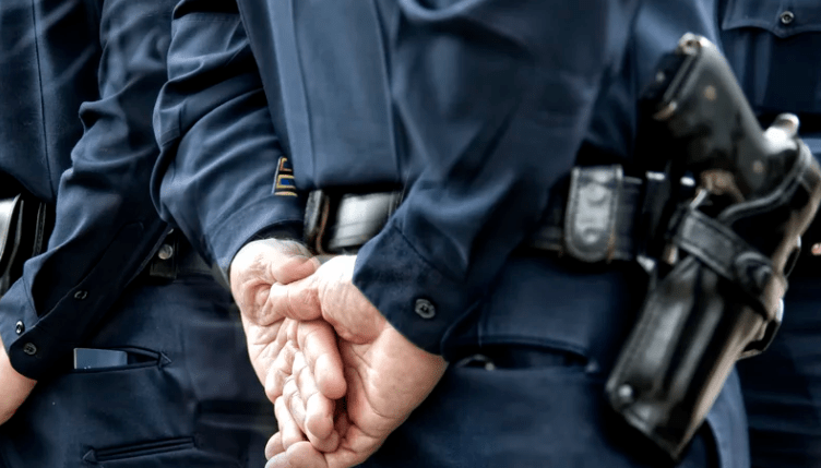 This Week's Corrupt Cops Stories