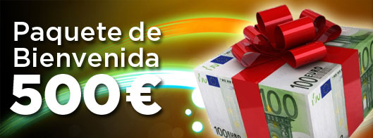 Приветственный пакет - как заработать деньги в онлайн-казино