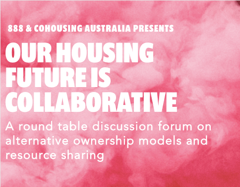 Our housing future is collaborative