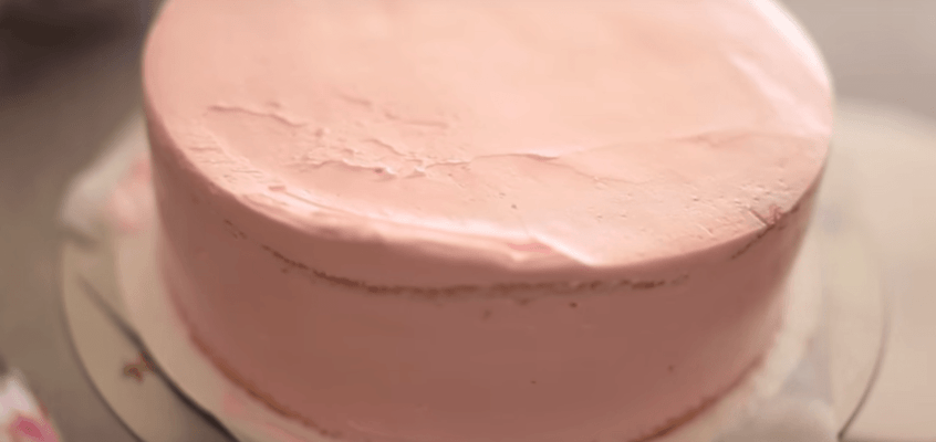 Tips And Tricks For the Perfect Sponge Cake