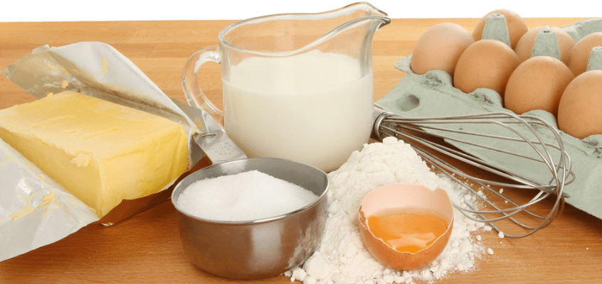 8 Tips for Home Bakers