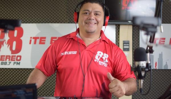 Sterling Guzman (DJ KUKO)