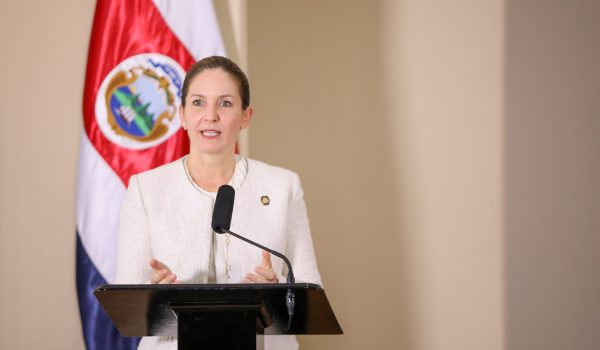 Fronteras retomaron comercio tras acuerdo entre países centroamericanos pese a COVID-19