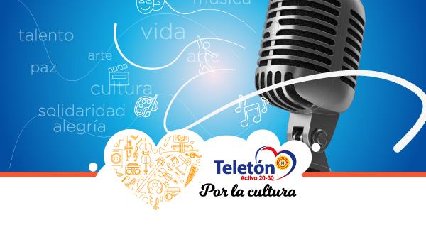 """Costa Rica realizará una """"Teletón por la Cultura"""" ante impacto económico del COVID-19"""