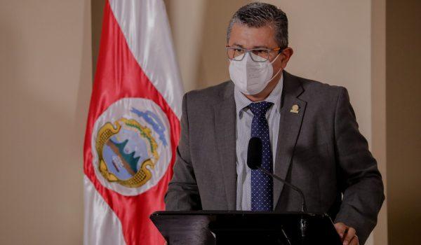 Pérez Zeledón regresó a alerta naranja: CNE reitera un llamado al distanciamiento