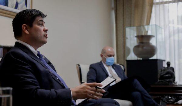 Costa Rica entrega al mundo avances tecnológicos contra el COVID-19