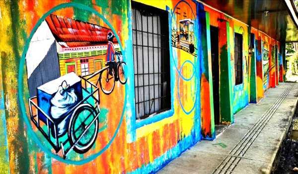 Celebre el Día Mundial del Turismo con su burbuja en Puerto Cortés de Osa