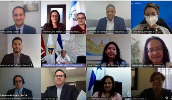 América Central hace historia al suscribir primera Política Social Regional