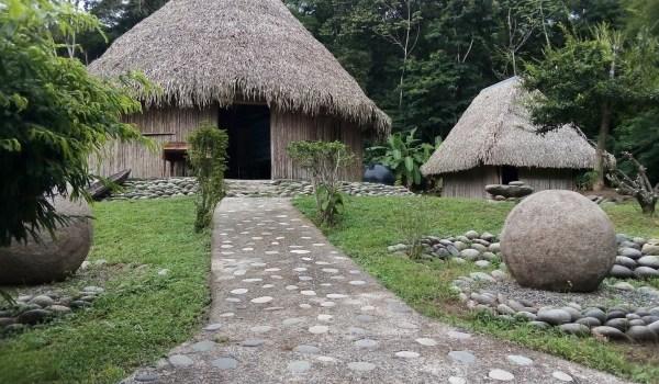 Territorio indígena de Rey Curré reabrirá su museo comunitario
