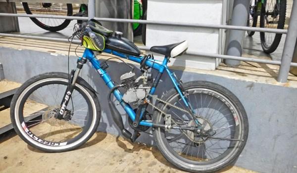 MOPT aclara: Bicicletas con motor no requieren licencia