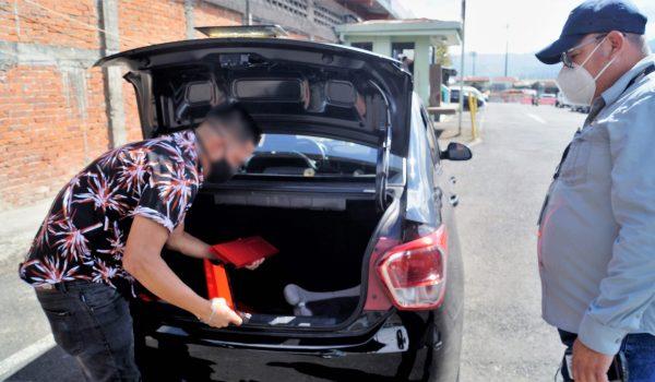 Buen estado del vehículo es determinante para aprobar prueba práctica de manejo