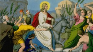 Was Jesus Asian?